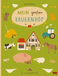 Mein großer Bauernhof - Wiehle, Katrin