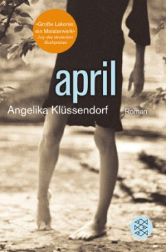 April - Klüssendorf, Angelika