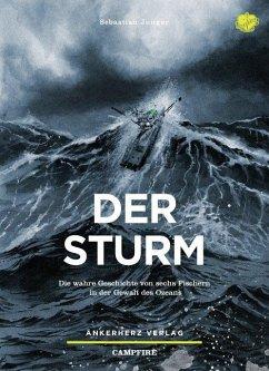 Der Sturm - Junger, Sebastian