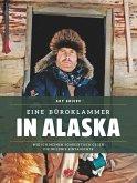 Eine Büroklammer in Alaska