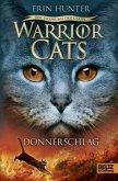 Donnerschlag / Warrior Cats Staffel 5 Bd.2