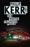 Der Wintertransfer / Scott Manson Bd.1