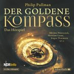Der Goldene Kompass / His dark materials Bd.1 (11 Audio-CDs)