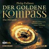 Der Goldene Kompass / His dark materials Bd.1 (11 Audio-CDs)