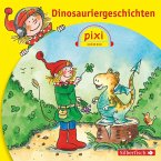Dinosauriergeschichten, 1 Audio-CD