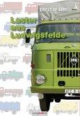 Laster aus Ludwigsfelde