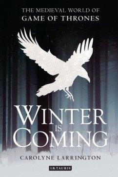 Winter is Coming - Larrington, Carolyne