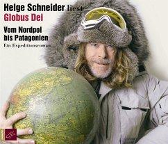 Globus Dei, 3 Audio-CDs - Schneider, Helge