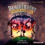 Plötzlich Drachentöter! / Die Legende von Drachenhöhe Bd.1 (3 Audio-CDs)