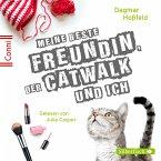 Meine beste Freundin, der Catwalk und ich / Conni 15 Bd.3 (2 Audio-CDs)