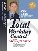 Total Workday Control Using Microsoft Outlook (eBook, ePUB)