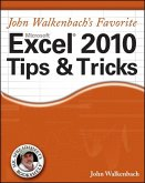 Mr. Spreadsheet's Favorite Excel 2010 Tips and Tricks, Deluxe Edition (eBook, PDF)