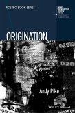 Origination (eBook, ePUB)