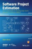 Software Project Estimation (eBook, ePUB)