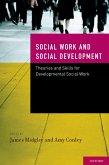 Social Work and Social Development (eBook, ePUB)