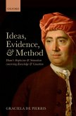 Ideas, Evidence, and Method (eBook, ePUB)