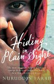 Hiding in Plain Sight (eBook, ePUB)