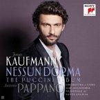 Nessun Dorma - The Puccini Album (Limited Edition)