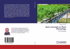 Basic Concepts in Plant Physiology