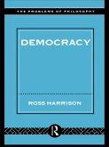 Democracy (eBook, ePUB)