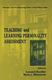 Teaching and Learning Personality Assessment (eBook, PDF)