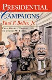 Presidential Campaigns (eBook, ePUB)