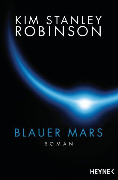 Buch-Reihe Mars Trilogie