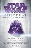 Star Wars(TM) - Episode VI - Die Rückkehr der Jedi-Ritter / Star Wars Bd.6