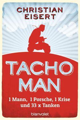 Tacho-Man - Eisert, Christian
