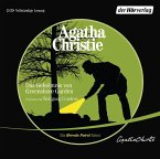 Das Geheimnis von Greenshore Garden / Ein Fall für Hercule Poirot, 2 Audio-CDs