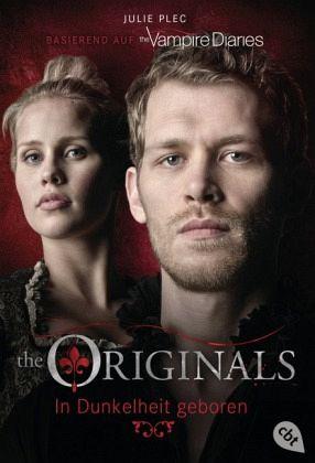 Buch-Reihe The Originals von Julie Plec