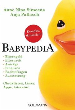 Babypedia - Simoens, Anne N.; Pallasch, Anja