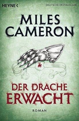 Der Drache erwacht / Der Rote Krieger Bd.3 - Cameron, Miles