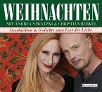 Weihnachten mit Andrea Sawatzki und Christian Berkel, 1 Audio-CD
