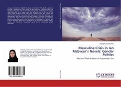 Masculine Crisis in Ian McEwan's Novels: Gender Politics
