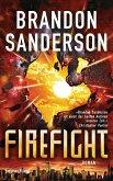 Firefight / Steelheart Trilogie Bd.2