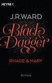 Rhage & Mary / Black Dagger Sonderausgabe Bd.2