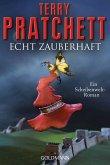 Echt zauberhaft / Scheibenwelt Bd.17