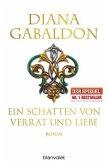 Ein Schatten von Verrat und Liebe / Highland Saga Bd.8