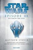 Star Wars(TM) - Episode III - Die Rache Sith / Star Wars Bd.3