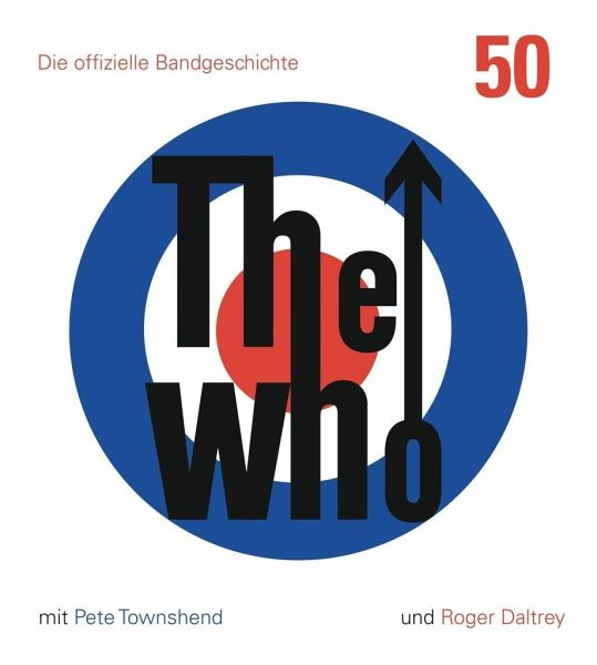 The Who: 50 - Marshall, Ben