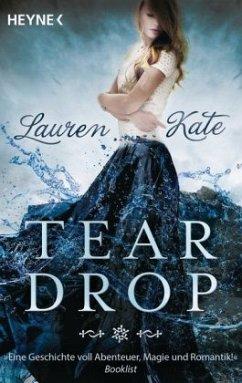 Teardrop Bd.1 - Kate, Lauren