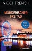 Mörderischer Freitag / Frieda Klein Bd.5