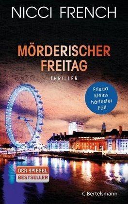 Mörderischer Freitag / Frieda Klein Bd.5 - French, Nicci