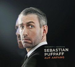 Auf Anfang, 1 Audio-CD - Pufpaff, Sebastian