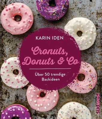 Cronuts, Donuts & Co