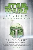Star Wars(TM) - Episode V - Das Imperium schlägt zurück / Star Wars Bd.6