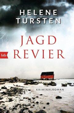 Jagdrevier / Embla Nyström Bd.1 - Tursten, Helene