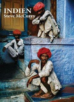 Steve McCurry. Indien - Dalrymple, William