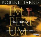 Imperium / Cicero Bd.1 (6 Audio-CDs)